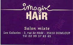 Imagin'hair