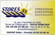 Partenaires officiels for Privadis rennes